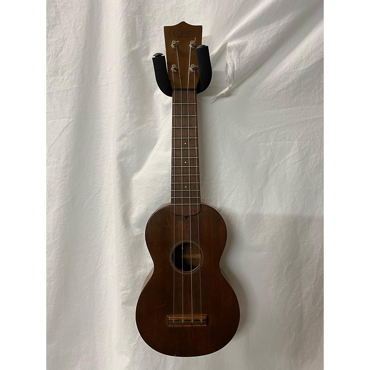 Martin 1960s S0 Soprano Ukulele