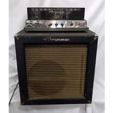 Ampeg 1960s SB-12 Tube Bass Combo Amp