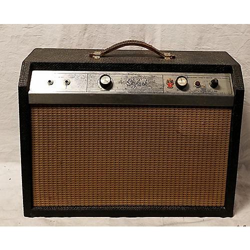 vintage gibson 1960s skylark ga 5 tube guitar combo amp guitar center. Black Bedroom Furniture Sets. Home Design Ideas