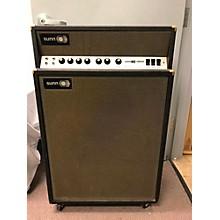 Sunn 1960s SOLARUS Tube Guitar Combo Amp