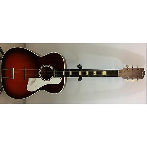 Silvertone 1960s STUDENT MODEL SB Acoustic Guitar