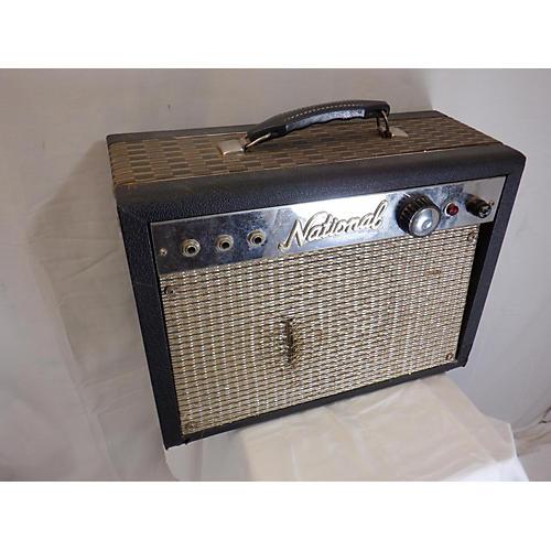 National 1960s STUDIO 10 Tube Guitar Combo Amp