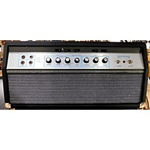 Ampeg 1960s SVT Tube Bass Amp Head