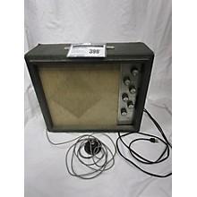 Silvertone 1960s Silvertone1482 Tube Guitar Combo Amp