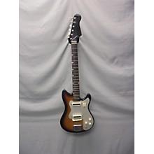 Goya 1960s Solid Body Electric Solid Body Electric Guitar