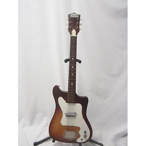 Truetone 1960s Solid Body Electric Solid Body Electric Guitar