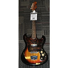 Barth 1960s Solid Body Solid Body Electric Guitar