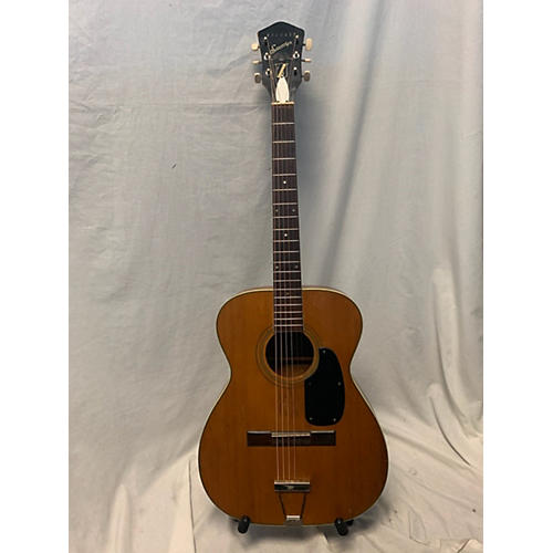 Harmony 1960s Sovereign Acoustic Guitar