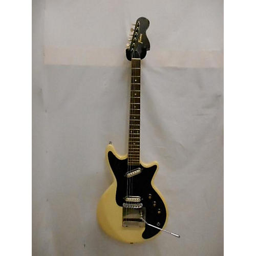 Framus 1960s Strato De Luxe Solid Body Electric Guitar