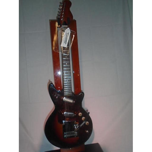 Framus 1960s Strato Super Solid Body Electric Guitar