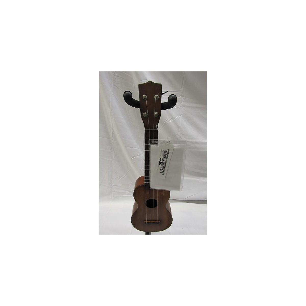 Martin 1960s Style 1K Soprano Uke Ukulele
