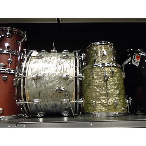 Ludwig 1960s Super Classic Drum Kit