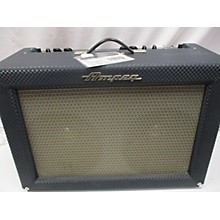 Ampeg 1960s Super Echo Twin Tube Guitar Combo Amp