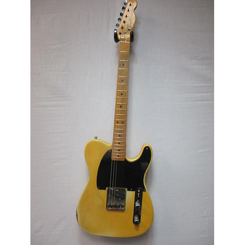 Fender 1960s TELECASTER Solid Body Electric Guitar