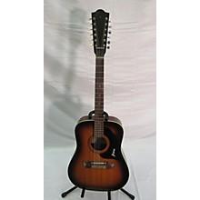 Framus 1960s Texan 12 String Acoustic Guitar