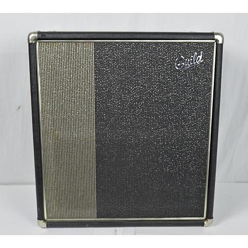 Guild 1960s Thunderstar 1 X 15 Bass Cabinet Bass Cabinet