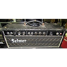 Selmer 1960s Treble 'n' Bass MKII Tube Guitar Amp Head