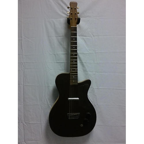 Silvertone 1960s U-1 Hollow Body Electric Guitar