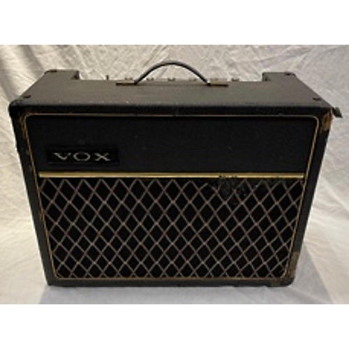 Vox 1960s V1031 Guitar Combo Amp