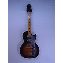 Kay 1960s Value Leader K1963 Solid Body Electric Guitar