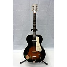 Kay 1960s Value Leader K6533 Hollow Body Electric Guitar