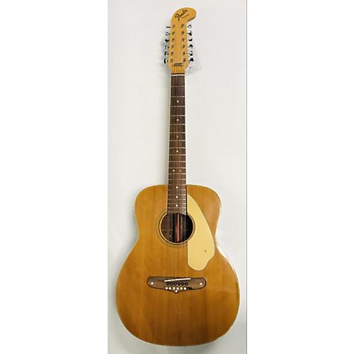 Fender 1960s Village 12 String Acoustic Guitar