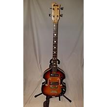 Kimberly 1960s Violin Bass Electric Bass Guitar