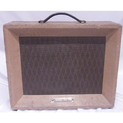 Danelectro 1960s Viscount 143 Combo Tube Guitar Combo Amp
