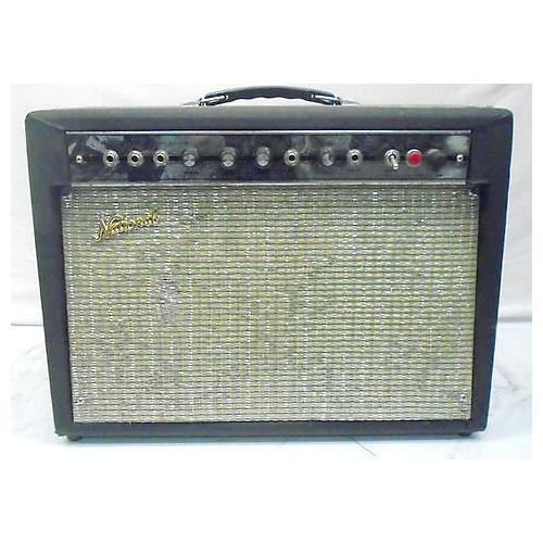 used national 1960 39 s westwood amp tube guitar combo amp guitar center. Black Bedroom Furniture Sets. Home Design Ideas