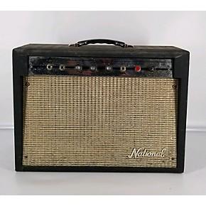 vintage national 1960s westwood tube guitar combo amp guitar center. Black Bedroom Furniture Sets. Home Design Ideas