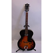 Guild 1960s X50 Hollow Body Electric Guitar