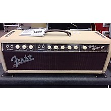 Fender 1961 1961 Fender Bandmaster Head Blond Tube Guitar Amp Head