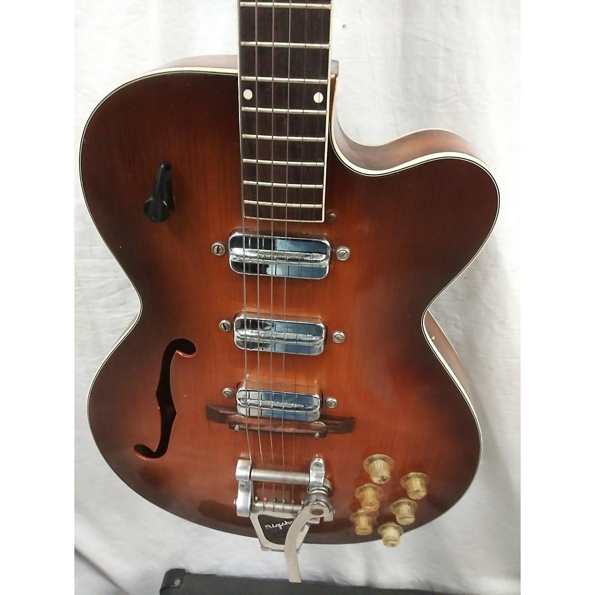 Kay 1961 6890 Hollow Body Electric Guitar