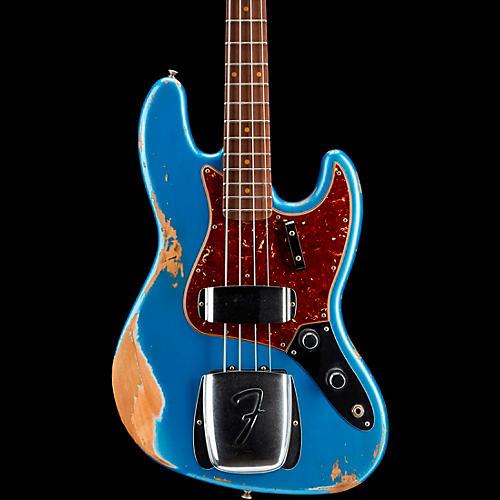 Fender Custom Shop 1961 Jazz Bass Heavy Relic