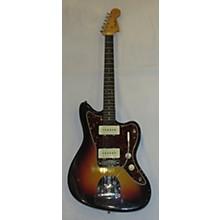Fender 1961 Jazzmaster Solid Body Electric Guitar