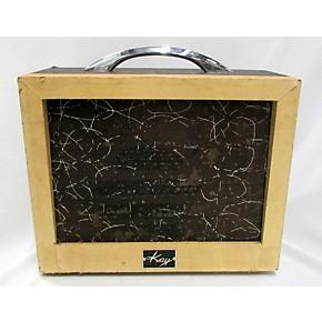 vintage kay 1961 k503a tube guitar combo amp guitar center. Black Bedroom Furniture Sets. Home Design Ideas