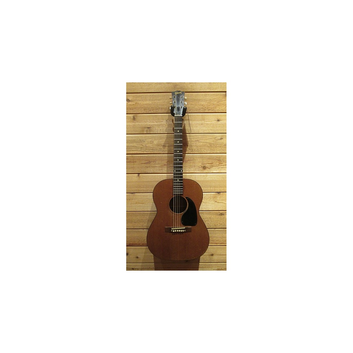 Gibson 1961 LG-0 Acoustic Guitar