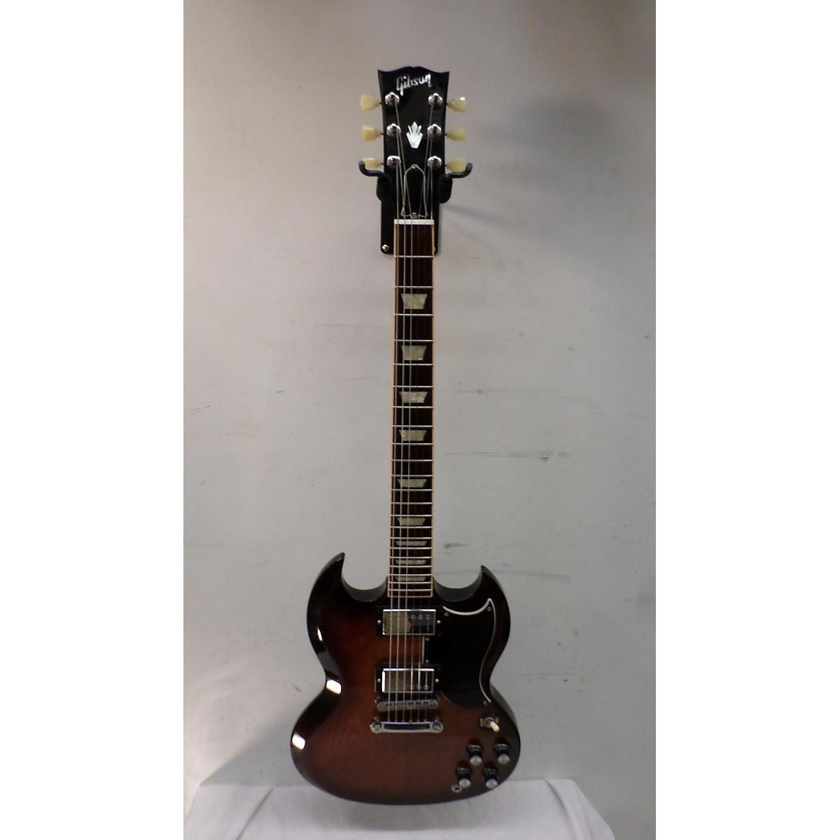Gibson 1961 Reissue SG---