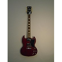 Gibson 1961 Reissue SG Solid Body Electric Guitar