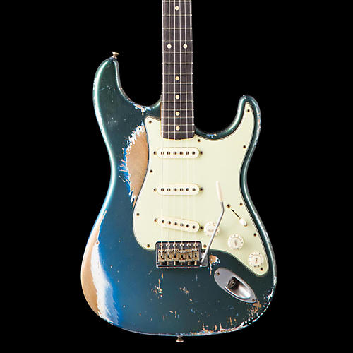 Fender Custom Shop 1961 Rosewood Fingerboard Relic Stratocaster Masterbuilt by Dale Wilson