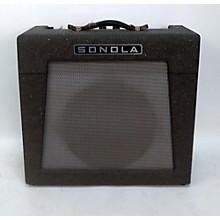 Guild 1961 Sonola 66-j Tube Guitar Combo Amp