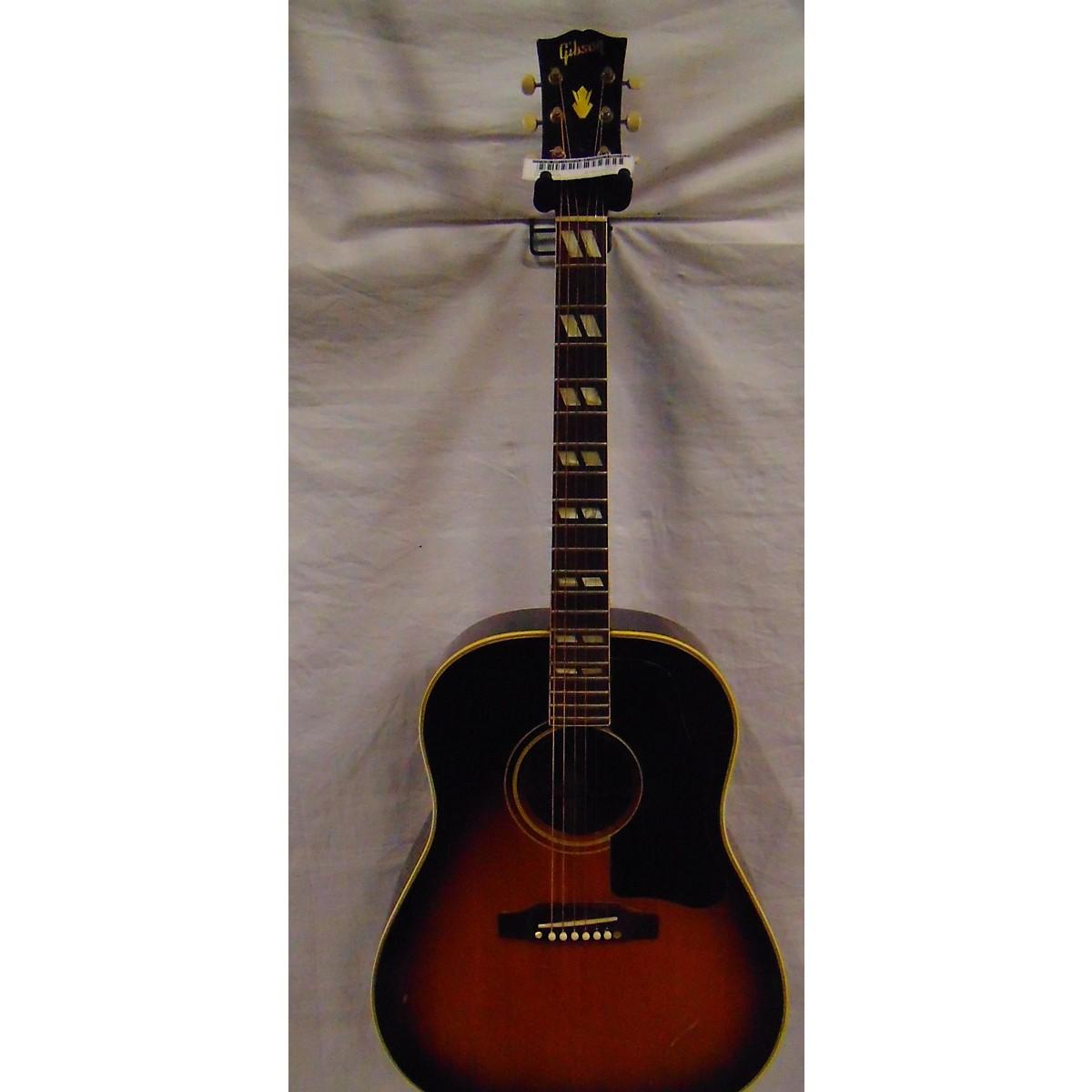 Gibson 1961 Southern Jumbo Acoustic Guitar