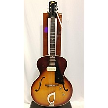 Guild 1961 T50 Hollow Body Electric Guitar