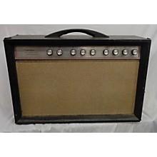 Silvertone 1962 1474 Tube Guitar Combo Amp