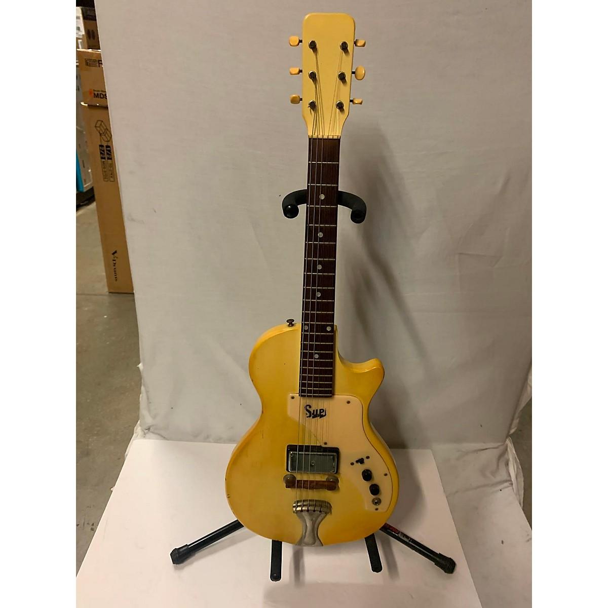 Supro 1962 1507 3/4 Electric Guitar
