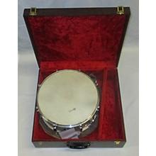 Slingerland 1962 5X14 Mahogany Snare Drum