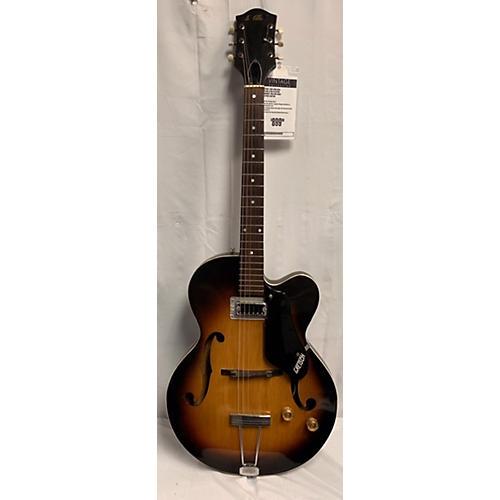 Gretsch Guitars 1962 6186 Clipper Hollow Body Electric Guitar