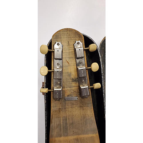 National 1962 Airline Lap Steel