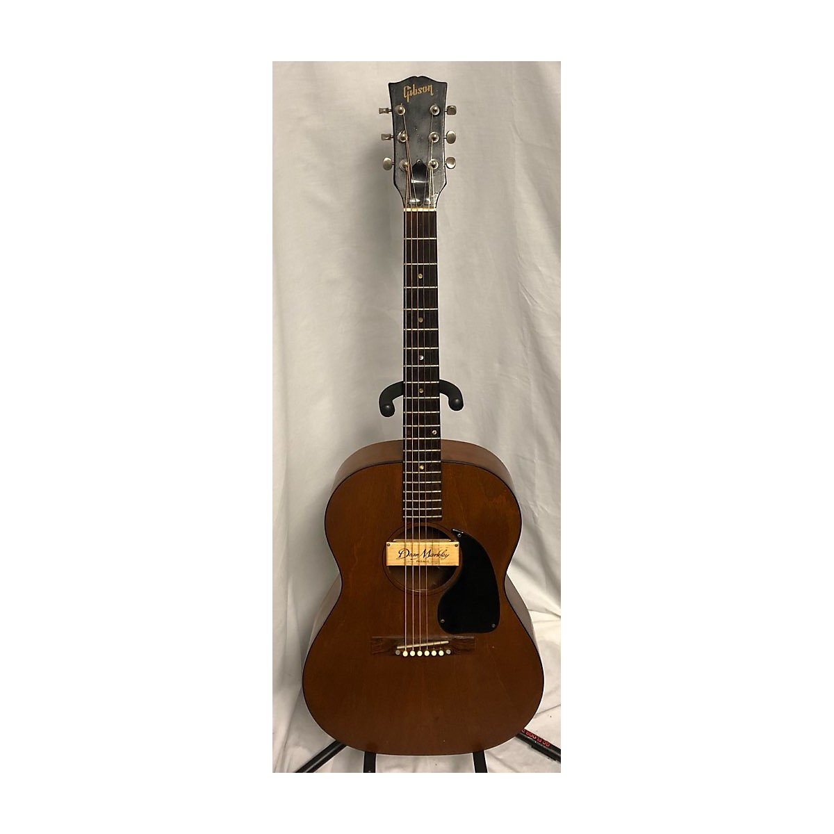 Gibson 1962 B-25 Acoustic Guitar