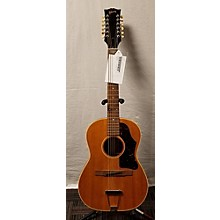 Gibson 1962 B25-12N 12 String Acoustic Guitar